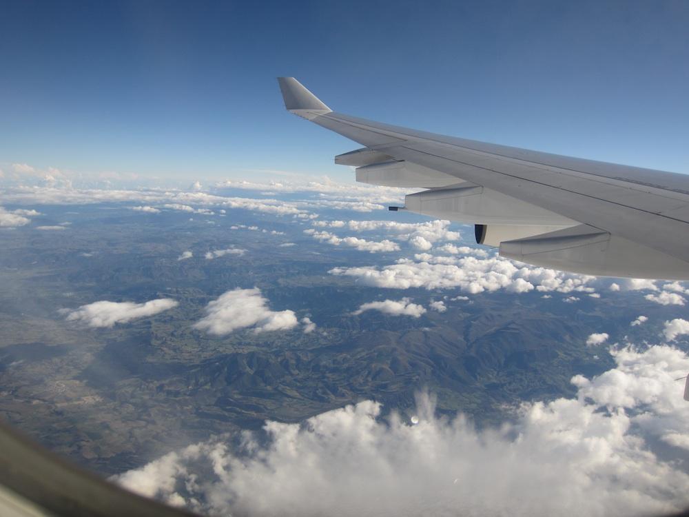 avion ala