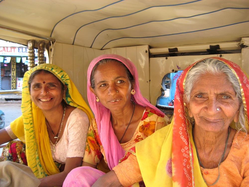 rostros-mujeres-india