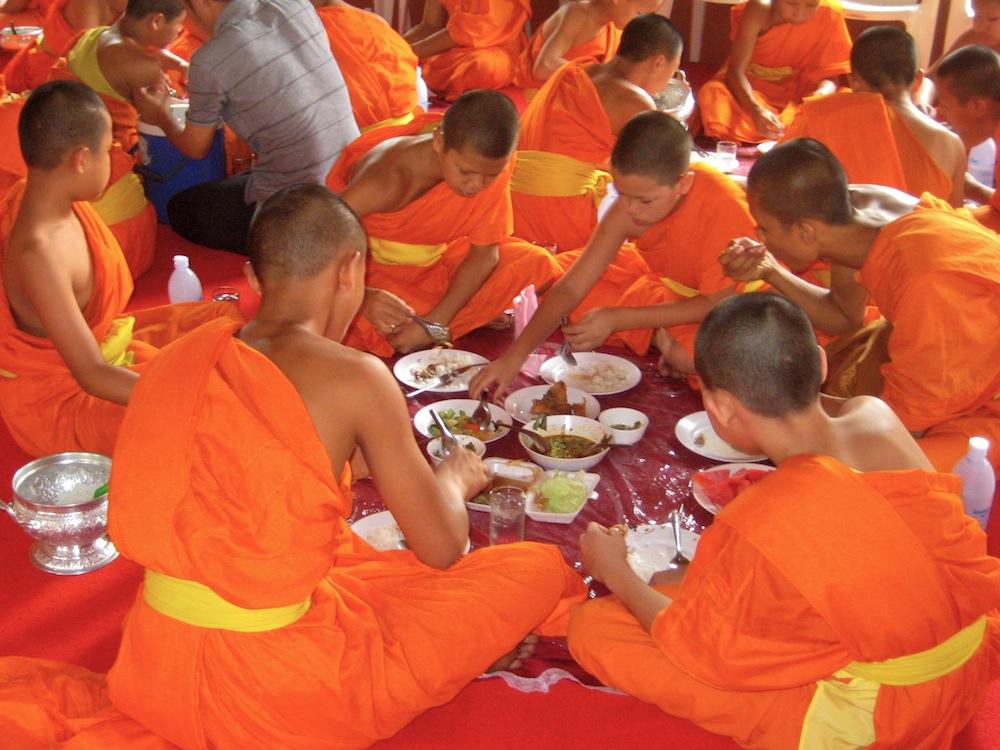 rostros-niños-monjes-tailandia