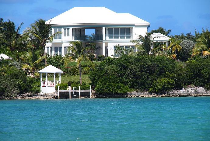 crucero fin de año por el caribe bahamas