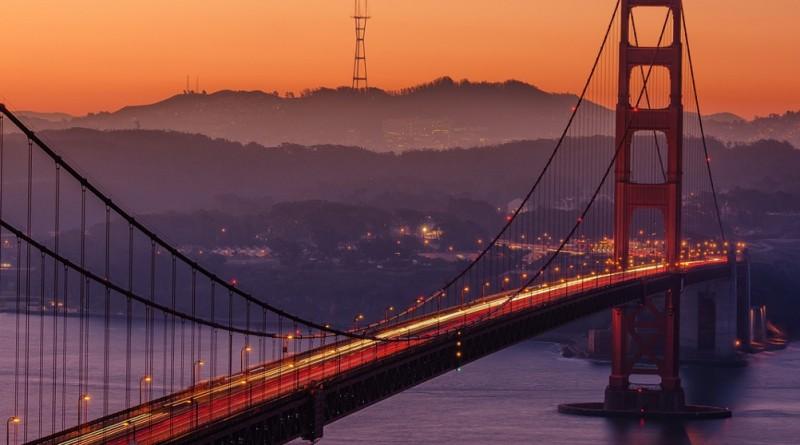 Vuelo barato a San Francisco