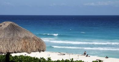 vuelo mas barato a cancun, desde colombia
