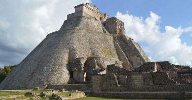Chichén Itzá, México barato