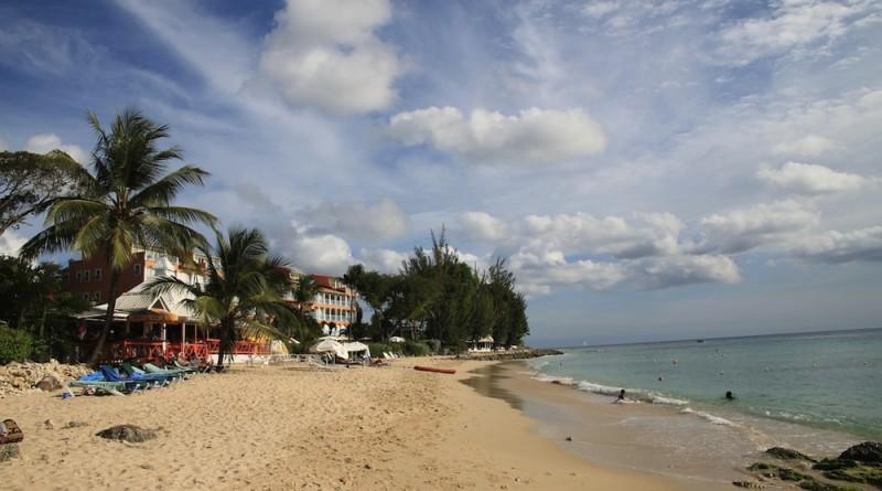 Viajar barato en mayo, Barbados