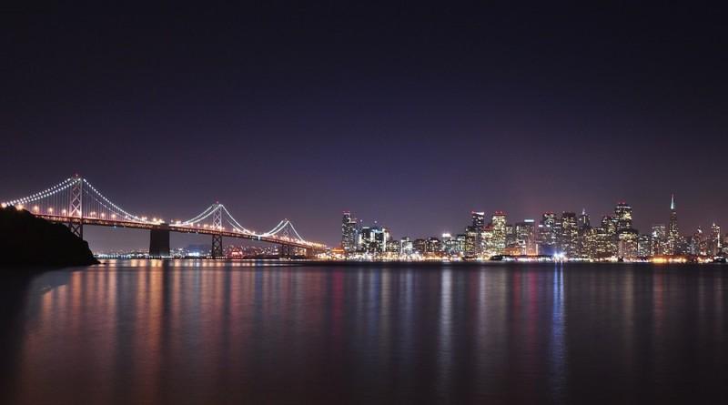 Vuelos baratos a San Francisco en Marzo