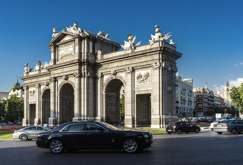 Ya Que No Hay Visa, Vuelos Colombia Madrid