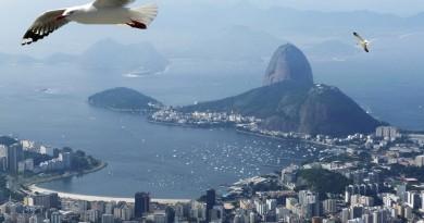 Vuelos a brasil 2016