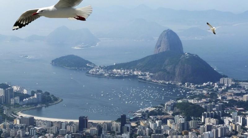 Con el real barato, vuelos a Brasil 2016